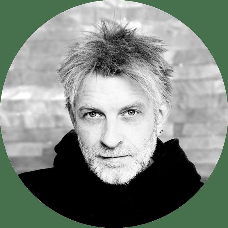 Design² – Volker Heupel